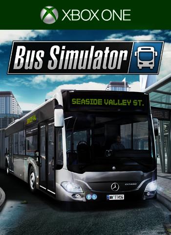 Bus Spiele Simulator