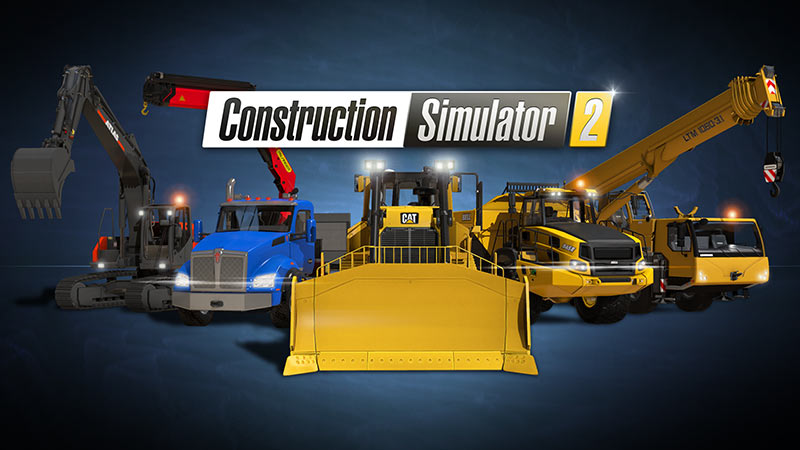 Construction simulator 2 astragon for Build your own house simulator