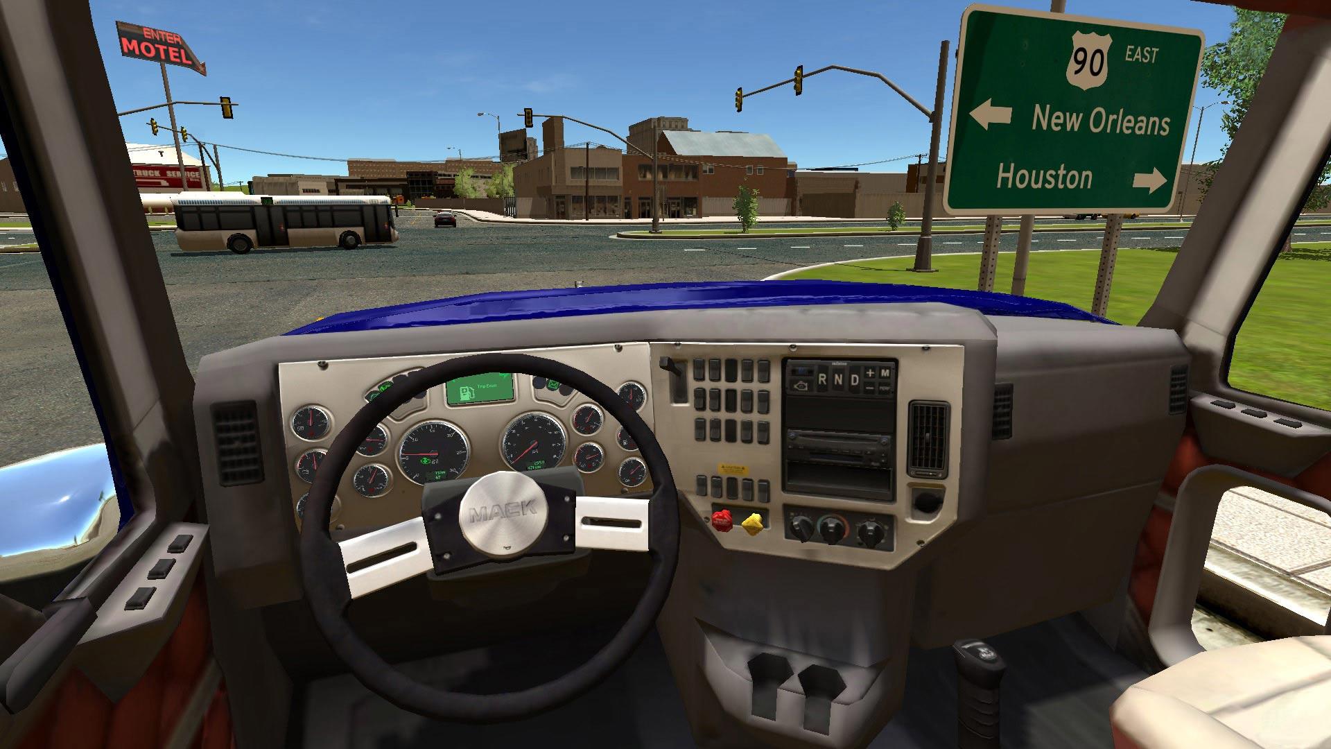 Truck Simulation 19 | Astragon