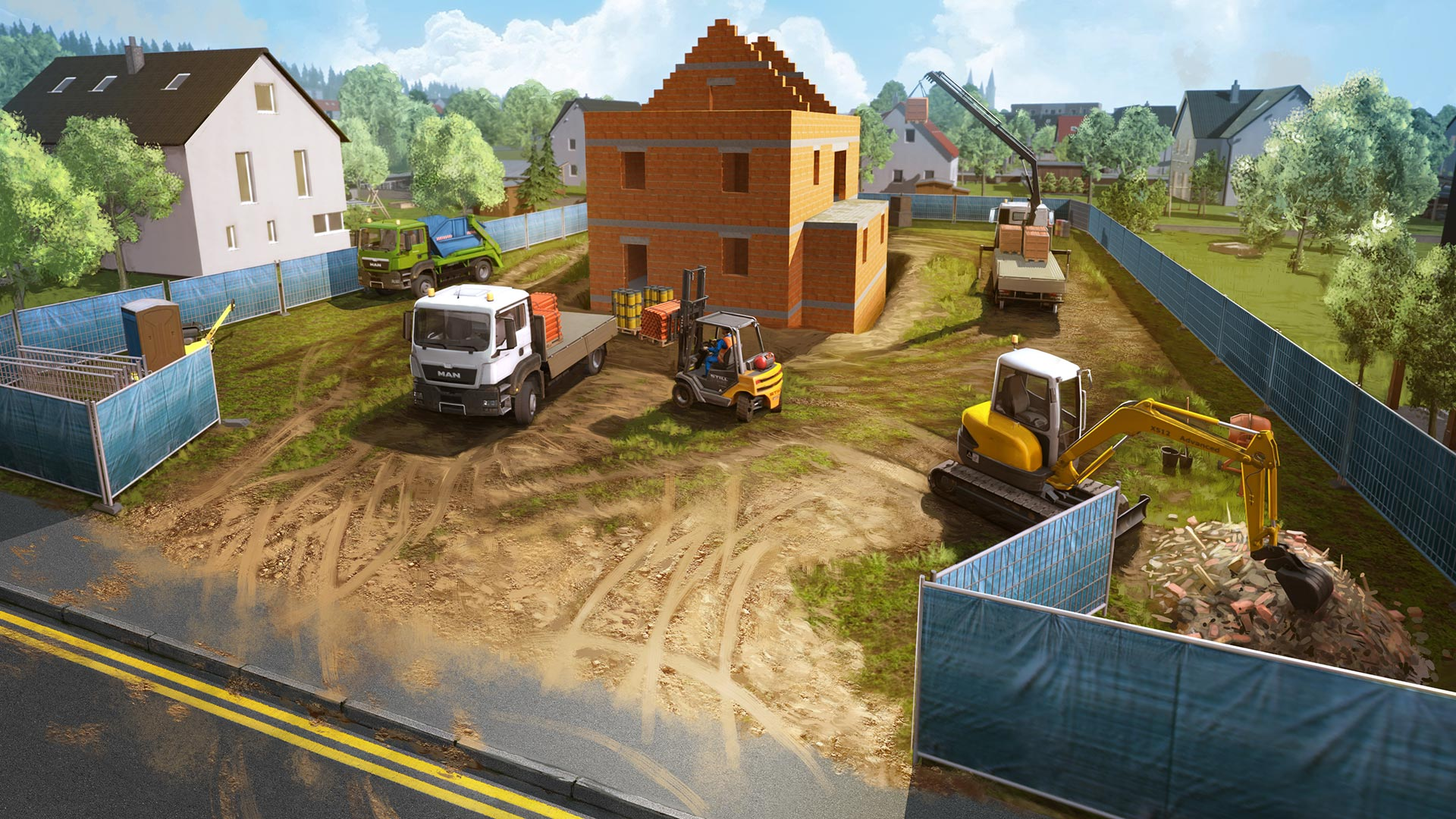 Construction Simulator 2 | Astragon
