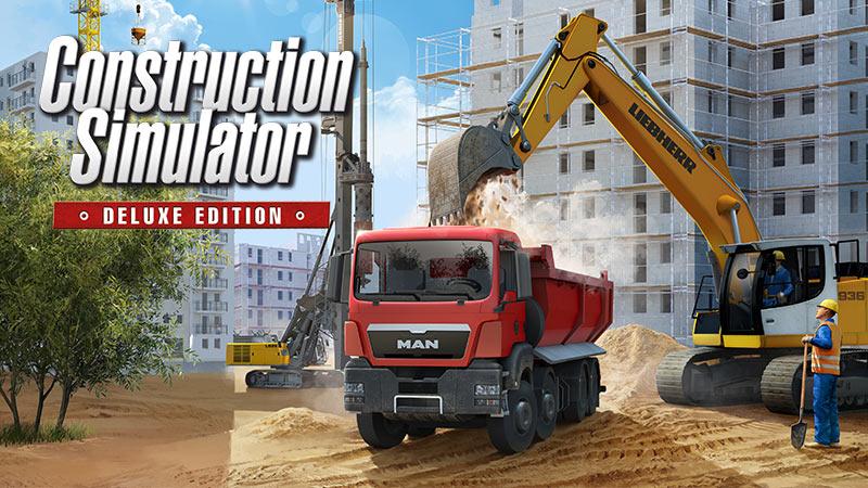 Bau Simulator 2015 Astragon