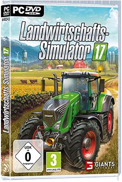 landwirtschafts simulator 17 pc mac astragon. Black Bedroom Furniture Sets. Home Design Ideas