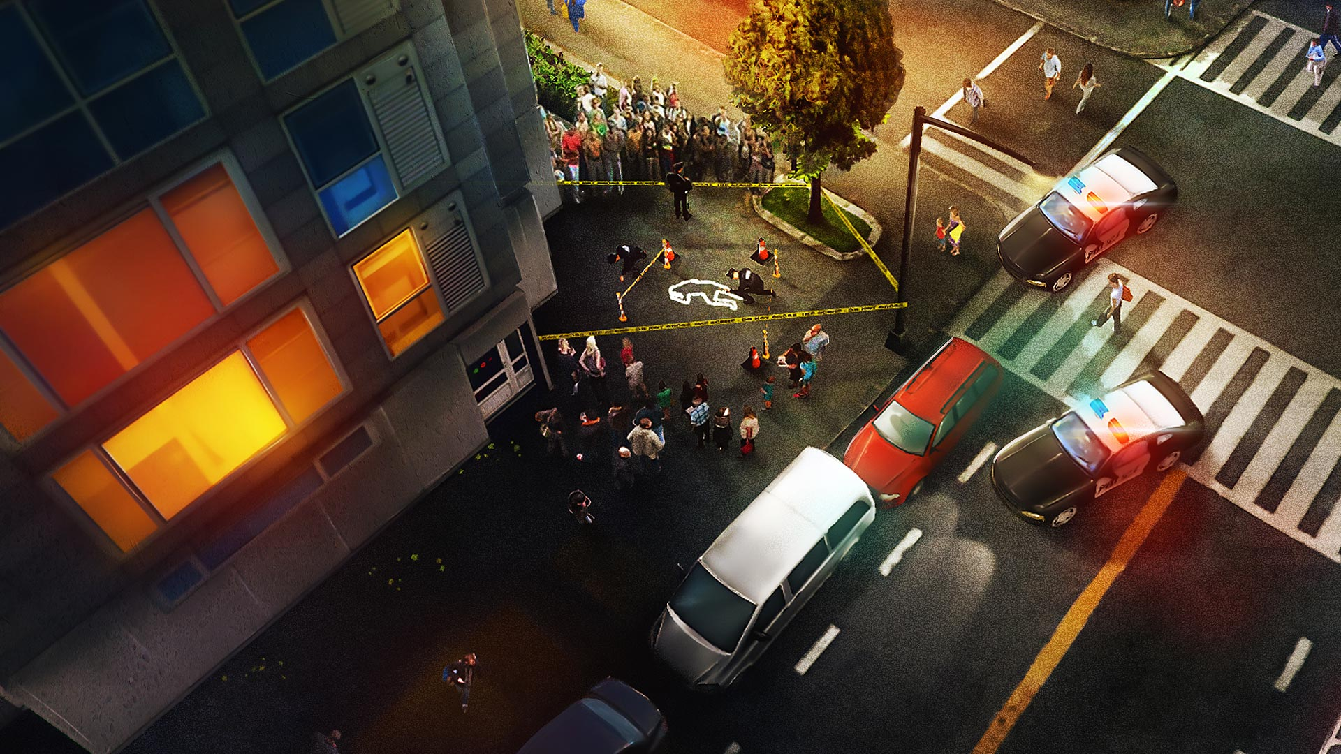 Police Simulator 18 Astragon