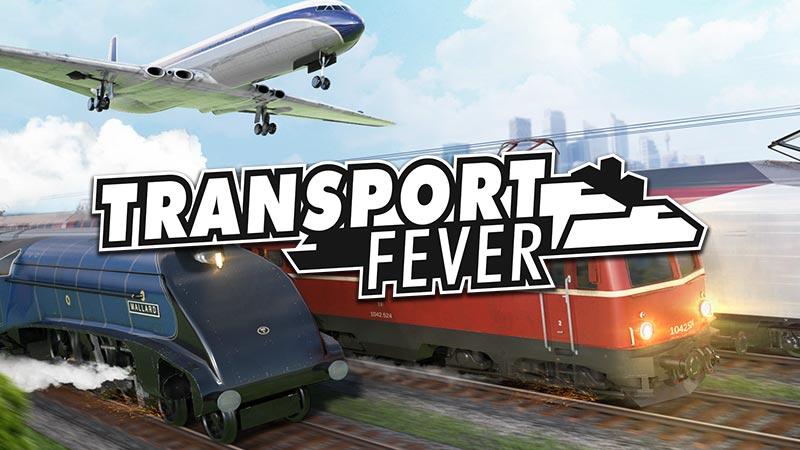 Transport Fever | Astragon